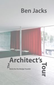 Ben Jacks – The Architect's Tour