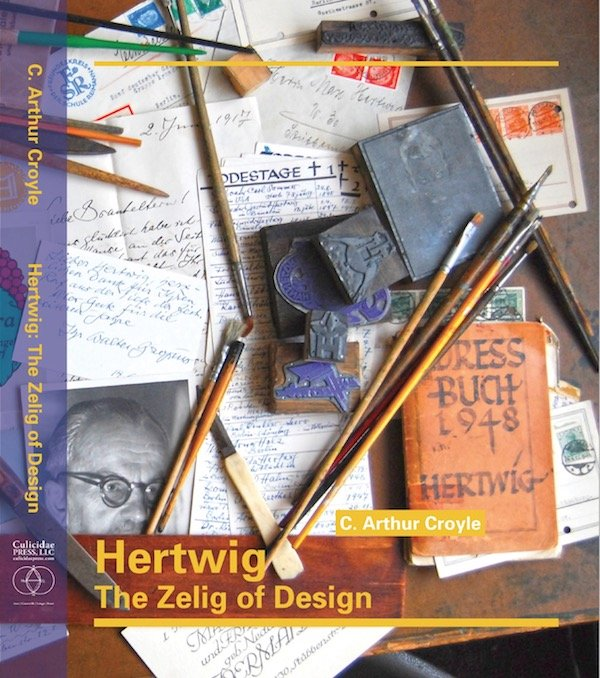 Croyle – Hertwig: The Zelig of Design