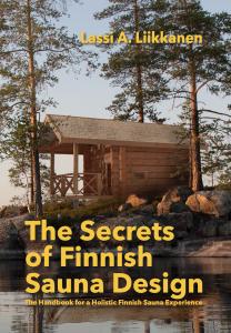 Liikkanen – Secrets of Finnish Sauna Design